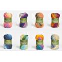 Sirdar Hayfield Spirit Chunky 20% Wool 80% Acrylic 100g Ball Knit Craft Yarn