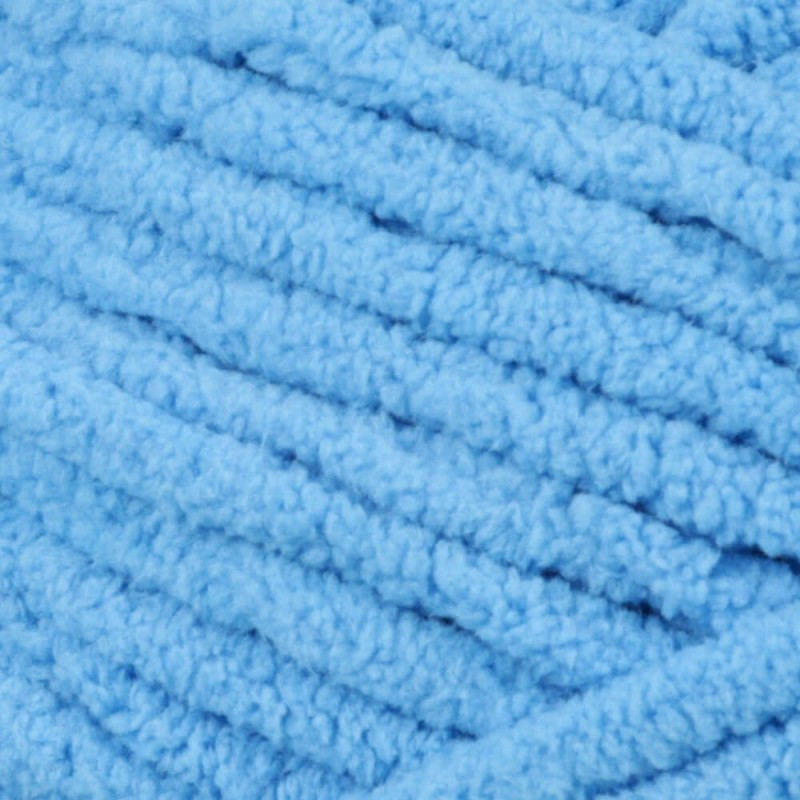Bernat Blanket Brights Super Chunky Yarn Polyester Knitting 300g Ball