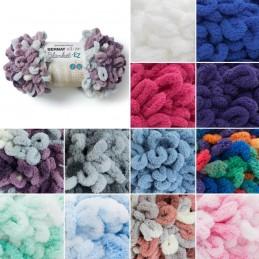 Bernat Blanket Alize EZ Big Jumbo Yarn Polyester Knit Knitting Crochet Crafts 180g Ball