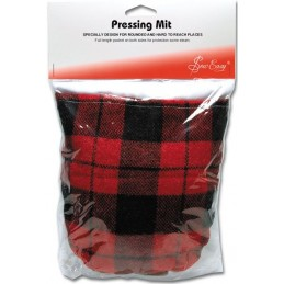 Tailors Pressing Mitt Dressmaking Sew Easy