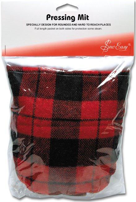 Tailors Pressing Mitt Dressmaking Sew Easy