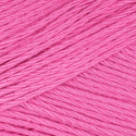 Sirdar Cotton 4 Ply Knitting Knit Crochet Crafts 100g Ball Hot Pink 511