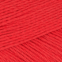 Sirdar Cotton 4 Ply Knitting Knit Crochet Crafts 100g Ball Refreshing Red 541