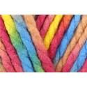Sirdar Hayfield Bonus Extravaganza Chunky 100% Acrylic 200g Ball Knit Craft Yarn 122 Carnival