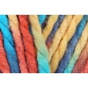 Sirdar Hayfield Bonus Extravaganza Chunky 100% Acrylic 200g Ball Knit Craft Yarn 124 Clown