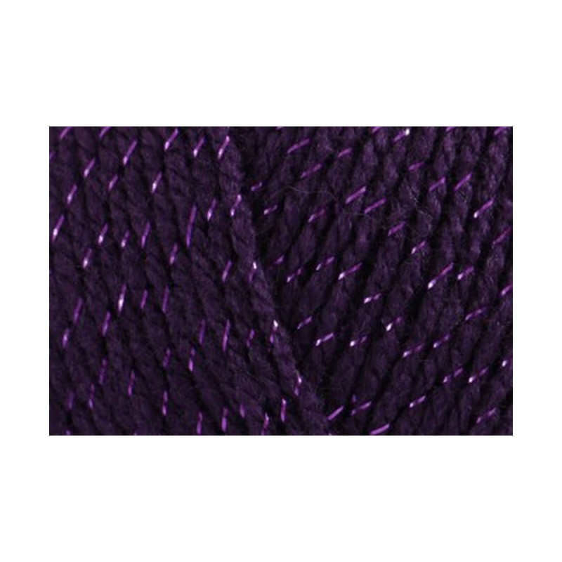 Sirdar Hayfield Bonus Glitter DK 100g Ball Knit Craft Double Knit Yarn Dreamcatcher 225