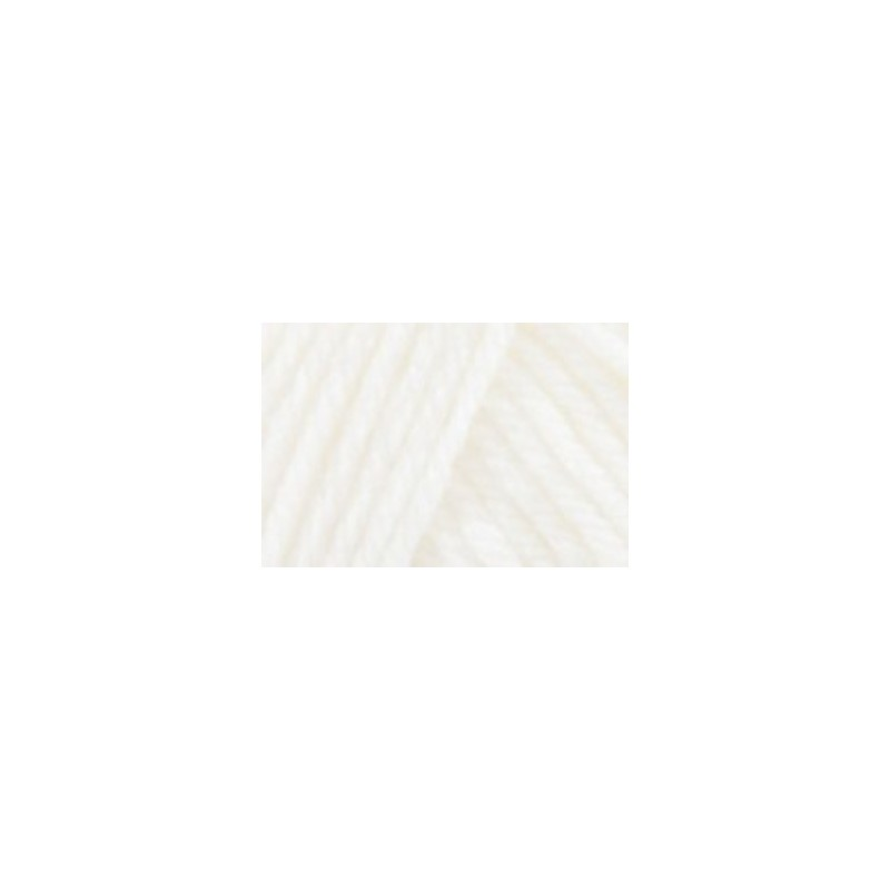 Sirdar Hayfield Baby Chunky 100g Ball Knitting Crochet Knit Craft Yarn 400 White