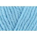 Sirdar Hayfield Baby Chunky 100g Ball Knitting Crochet Knit Craft Yarn 409 Bouncy Blue