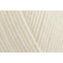 Sirdar Hayfield Baby DK 100g Ball Knitting Crochet Knit Craft Yarn 451 Cream