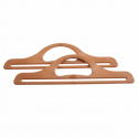 Pair Of Plastic Bag Handles Bag Making Craft Accessories Varies Sizes & Colours BH4L Wide 11inch Light Brown