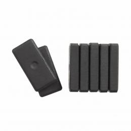 7 Rectangular Magnets 20mm x 10mm: Trimits