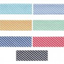 20mm Stripes Cotton Bias Binding 3m or 25m