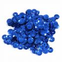 Royal Blue Extra Value Tiny 5mm Shiny Craft Cup Sequins Trimits