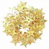 10mm Sequins Hologram Stars Sparkle Holographic