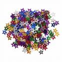 Multi Tiny Stars 5mm Shiny Sequins