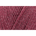 Burgundy Regia Soft Glitter 4 PLY Knitting Yarn Knit Wool Craft 100g Ball