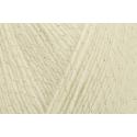 Snow White Regia Soft Glitter 4 PLY Knitting Yarn Knit Wool Craft 100g Ball