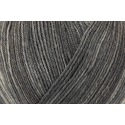 Black Colour Regia Silk Color 4 PLY Knitting Yarn Knit Wool Craft 100g Ball