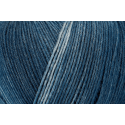 Jeans Colour Regia Silk Color 4 PLY Knitting Yarn Knit Wool Craft 100g Ball
