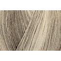 Taupe Regia Silk Color 4 PLY Knitting Yarn Knit Wool Craft 100g Ball