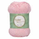 0048 Anchor 100% Cotton Style Creativa 8 PLY Crochet Yarn Wool Craft 50g Ball
