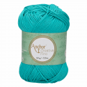 0353 Anchor 100% Cotton Style Creativa 8 PLY Crochet Yarn Wool Craft 50g Ball