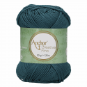 0391 Anchor 100% Cotton Style Creativa 8 PLY Crochet Yarn Wool Craft 50g Ball