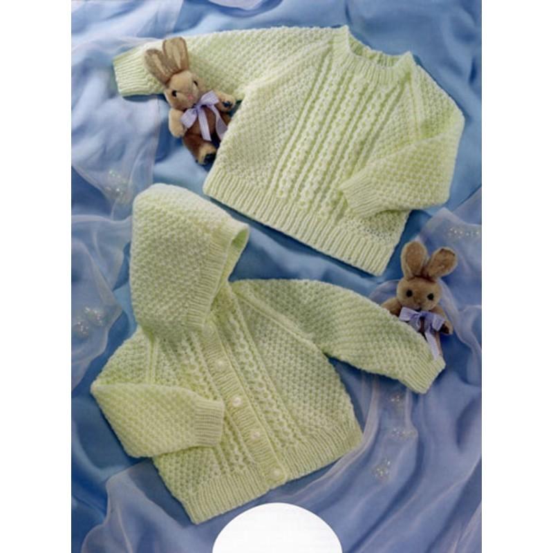 Womens Double Knit Knitting Pattern Hat Scarf /& Gloves Set James Brett JB520