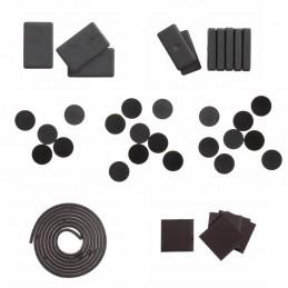 Craft Magnets Various Shapes Accessories Bag Clasps Fridge Magnet Trimits