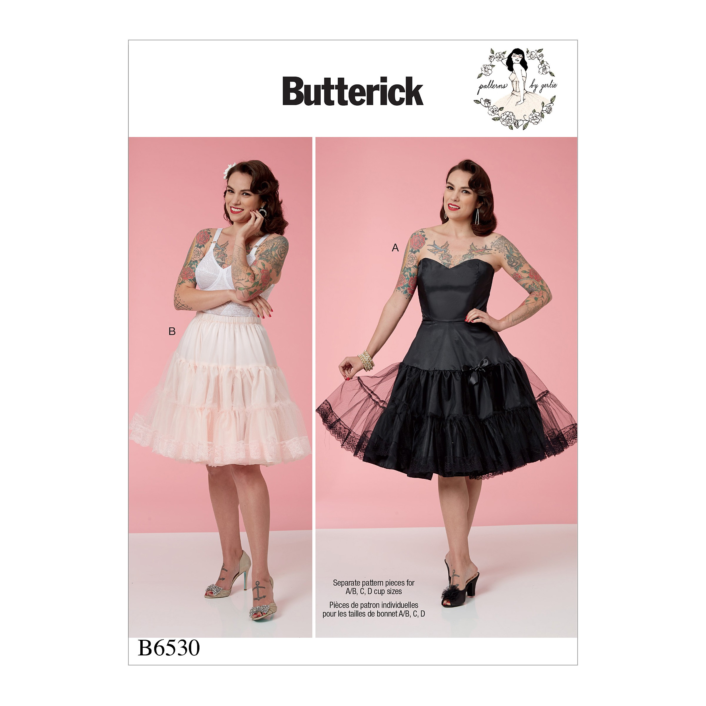 Butterick Sewing Pattern 6523 Misses'Jacket, Sash And Pants