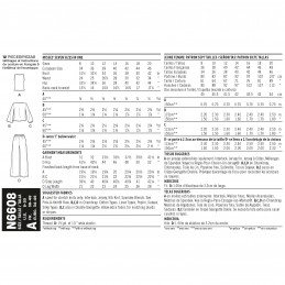 New Look Women's Loose Fitting Jacket, Sleeveless Shirt & Wide-Leg Trousers 6608