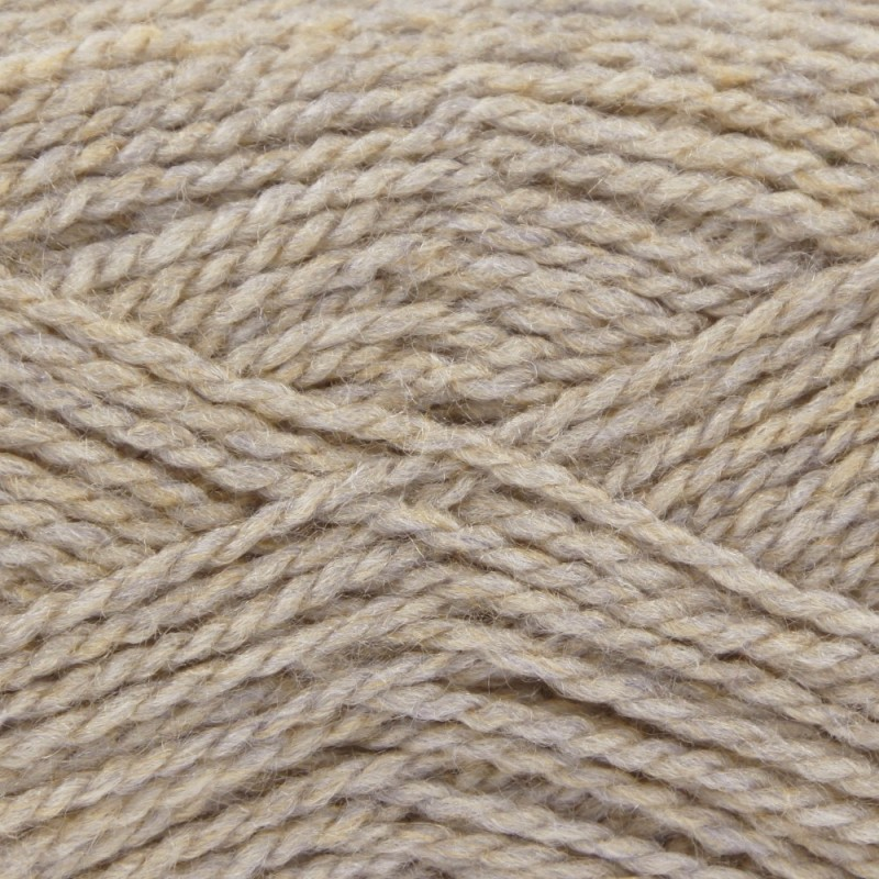 Amethyst 3332 King Cole Big Value Aran Acrylic Knitting Wool