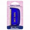 Hemline Metal Edge Fabric Comb