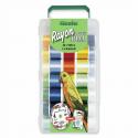 Madeira Soft Box Bobbinfil Softbox Sewing Bobbin Gift Craft Storage 8042 Rayon Softbox