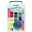 Madeira Soft Box Bobbinfil Softbox Sewing Bobbin Gift Craft Storage 8088 Frosted Matt Softbox