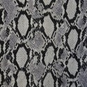 100% Viscose Fabric Summer Dress Floral Flower & Tribal Collection 140cm Wide Snake Skin