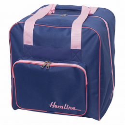 Hemline Overlocker Machine Bag Storage Craft