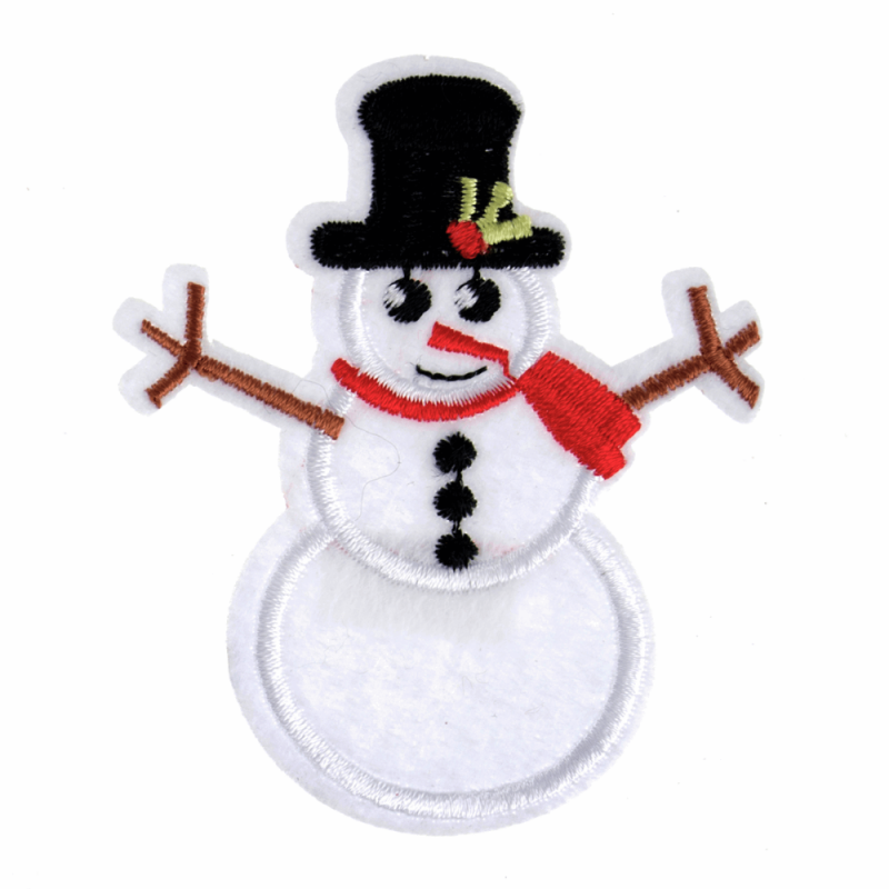 Christmas Festive Xmas Character Pom Pom Making Kit Decoration Crafts Snowman