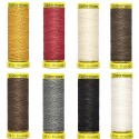 Gutermann Linen Thread 50m Craft Sewing