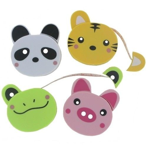 Tiger  Zoo Tape Measure 100cm\40""