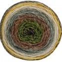 Camouflage King Cole Curiosity DK Cake Knitting Yarn Acrylic Double Knit 150g