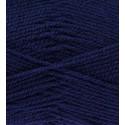 Navy King Cole Dollymix DK Knitting Yarn 25g Acrylic Crochet