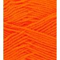 Orange King Cole Dollymix DK Knitting Yarn 25g Acrylic Crochet