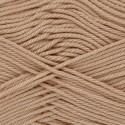 Pebble King Cole Giza Cotton DK Knitting Yarn Mercerised Egyptian 100g Wool