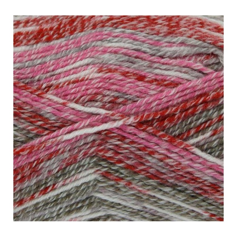 Florida King Cole Drifter DK Knitting Yarn Acrylic Cotton Wool Mix 100g