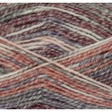 Kansas King Cole Drifter DK Knitting Yarn Acrylic Cotton Wool Mix 100g