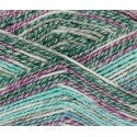 South Carolina King Cole Drifter DK Knitting Yarn Acrylic Cotton Wool Mix 100g