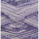 Utah King Cole Drifter DK Knitting Yarn Acrylic Cotton Wool Mix 100g