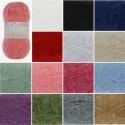 King Cole Embrace DK Knitting Yarn Acrylic 100g Wool