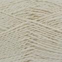 King Cole Finesse Cotton Silk Knitting Yarn 50g Wool Cream 2811